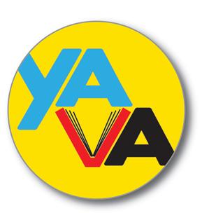 Young Adult Virginia Author (YAVA) Celebration