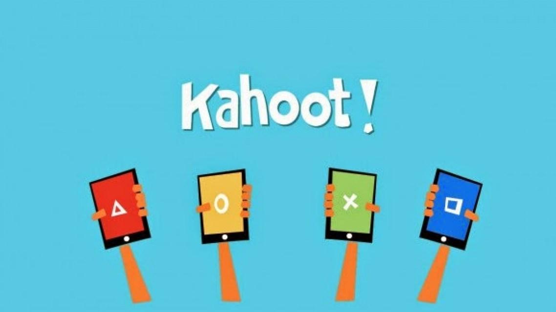 Kahoot Trivia Tournament for Teens