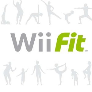 Wii Fit and Smoothie Party