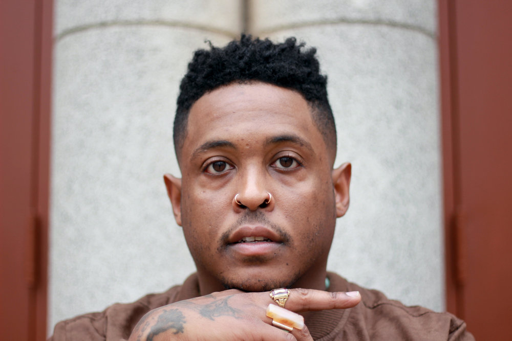 An Evening with Danez Smith