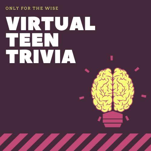 Virtual Teen Trivia
