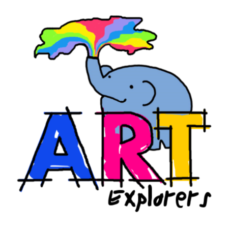 Art Explorers: Collages