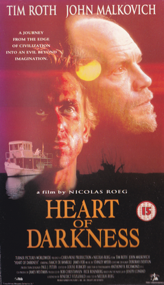 Movie Matinees @ Your Library: Heart of Darkness