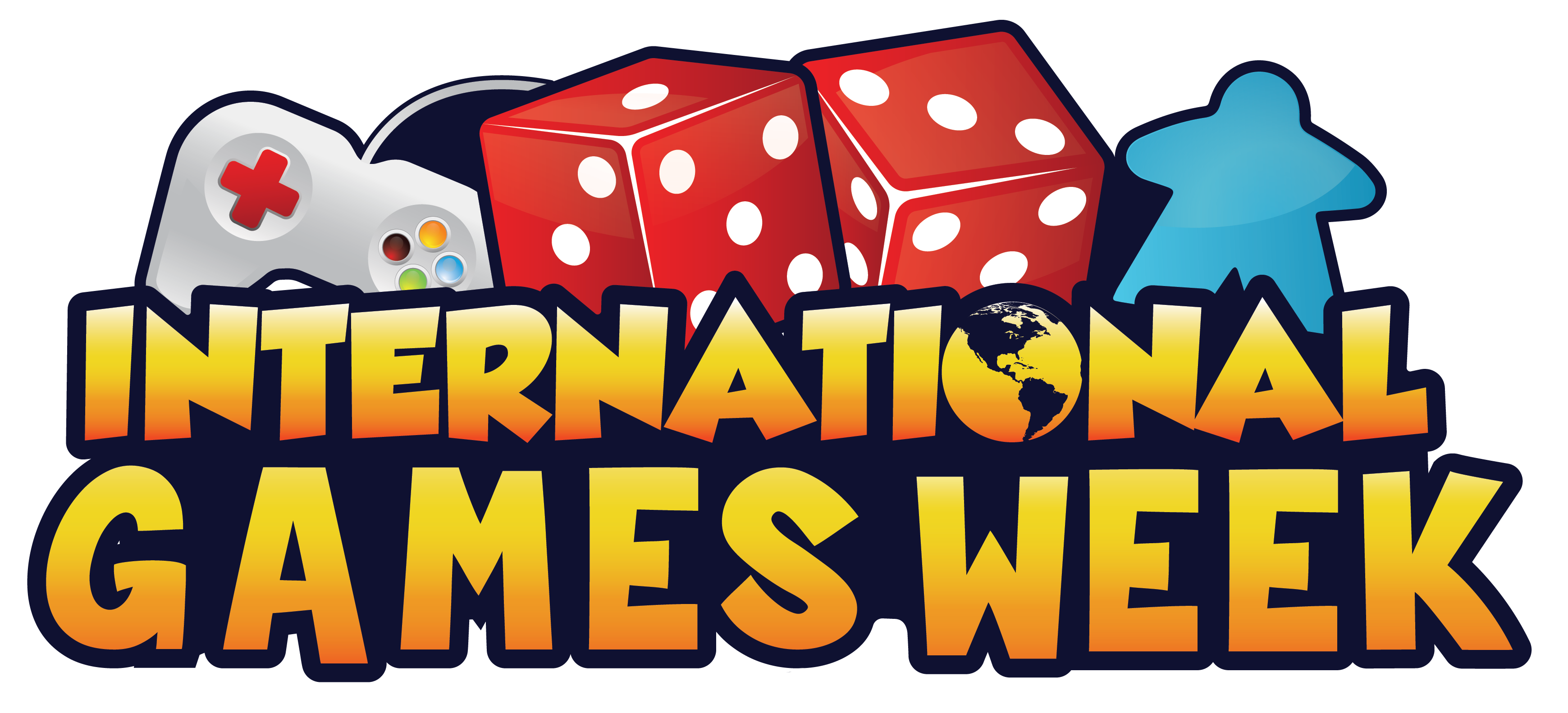 Family Game Day @ Your Library
