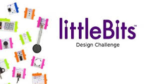 STEM @ Your Library:  Spark Your Imagination with Little Bits