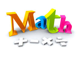 Free Basic Math Class - ages 20 and older