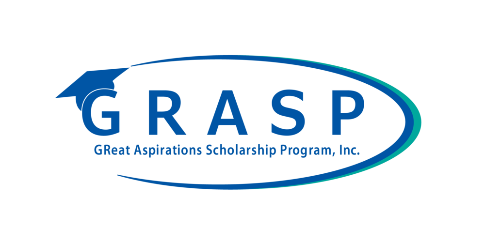 GRASP - college financial assistance