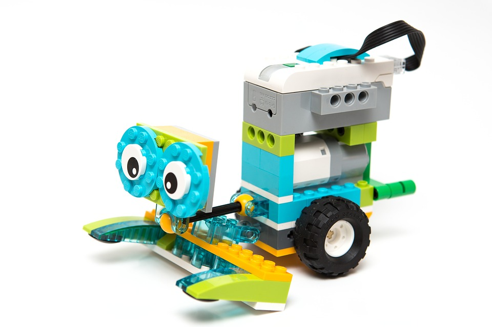 WeDo LEGO® Robotics Club