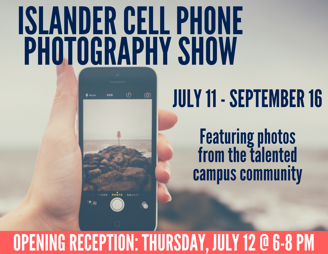 Opening Reception - Cell Phone Photography Show