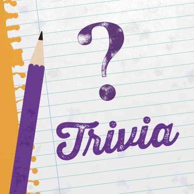 What Do You Know about That? Trivia Contest
