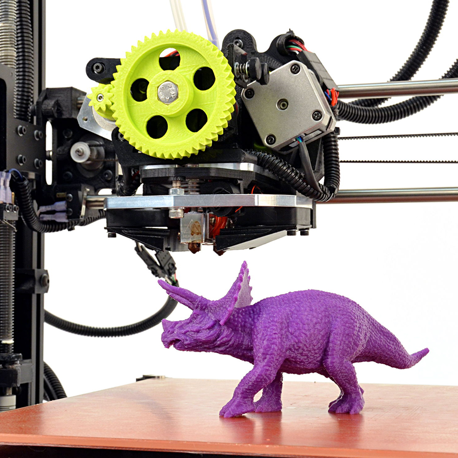Discover: 3D Printing- Turn 2D Graphics into 3D Prints