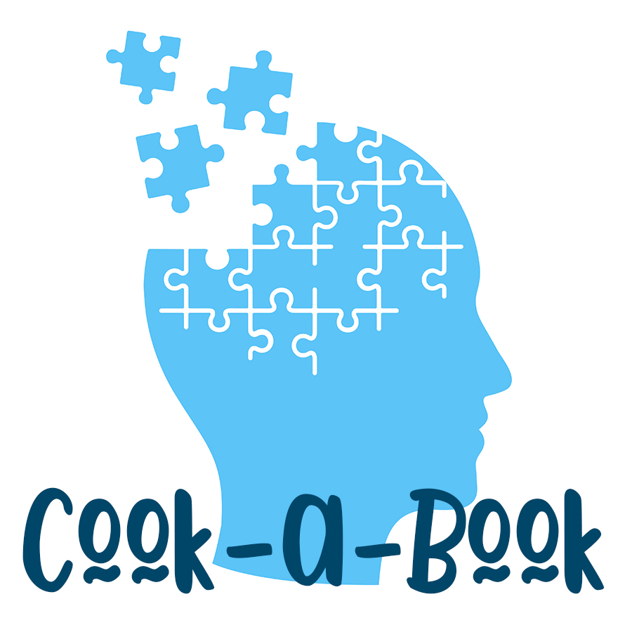 Cook-a-Book:  This Is a Real Puzzler