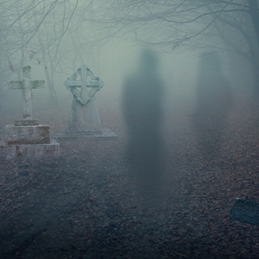 Regional Ghost Tales from West Virginia and Beyond