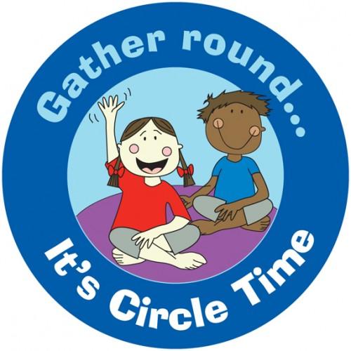 Circle Time 1