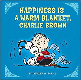 Happiness is a Warm Blanket (Charlie Brown) movie