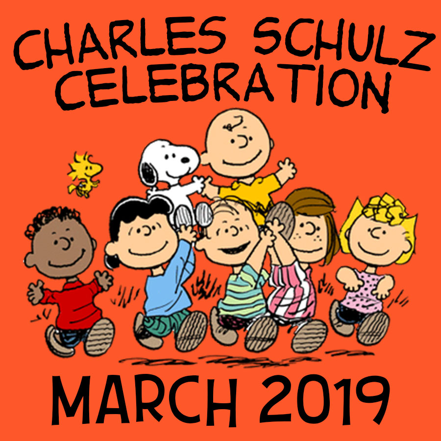 Charlie Brown Day
