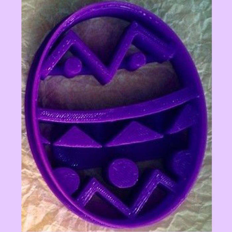 Eggs-traordinary 3D Printing (Fairview)