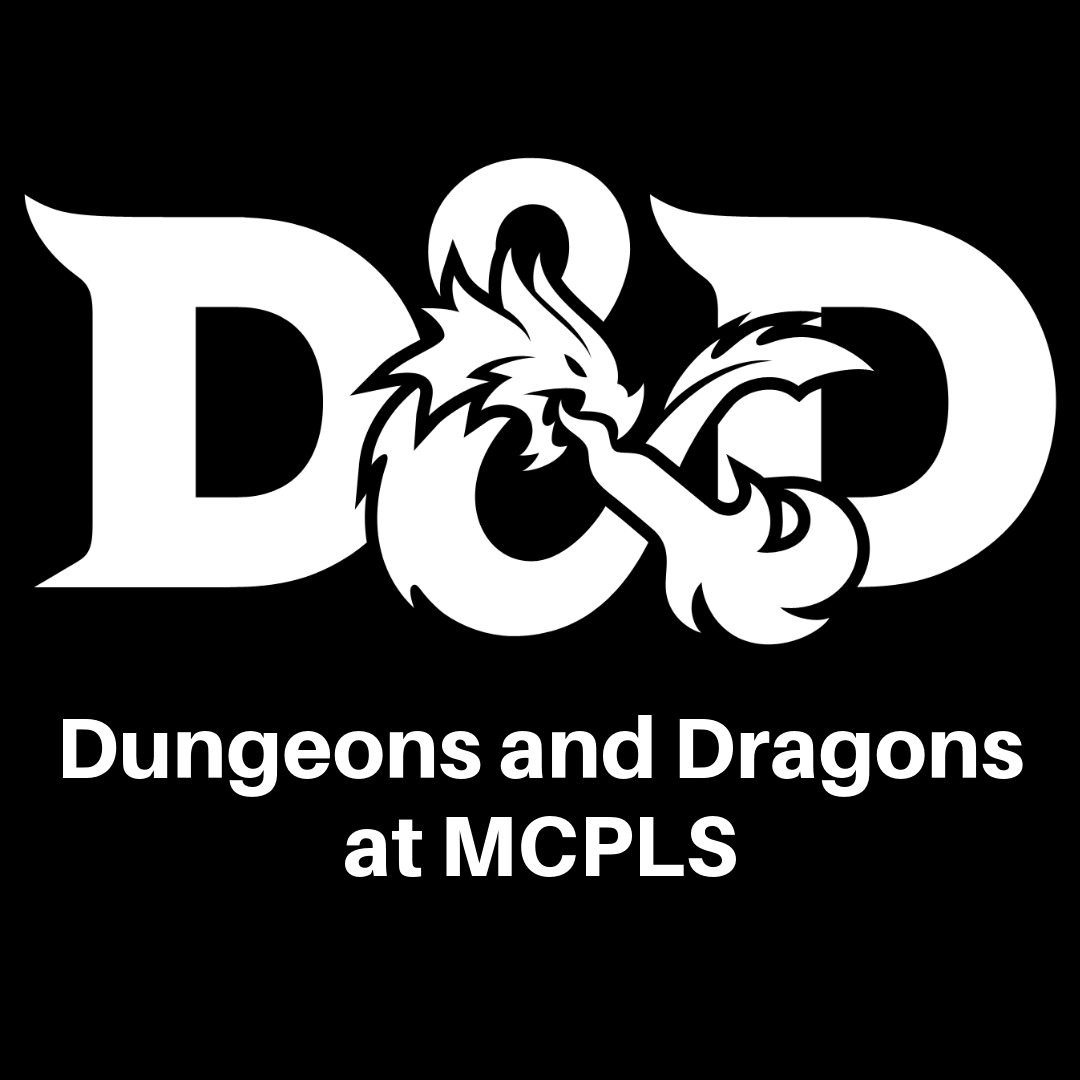 Tabletop Gaming: Dungeons & Dragons