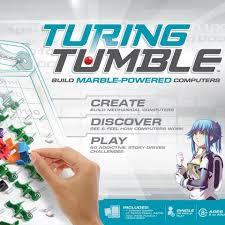 Turing Tumble STEM Event