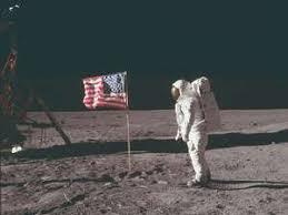 Moon Landing Celebration!