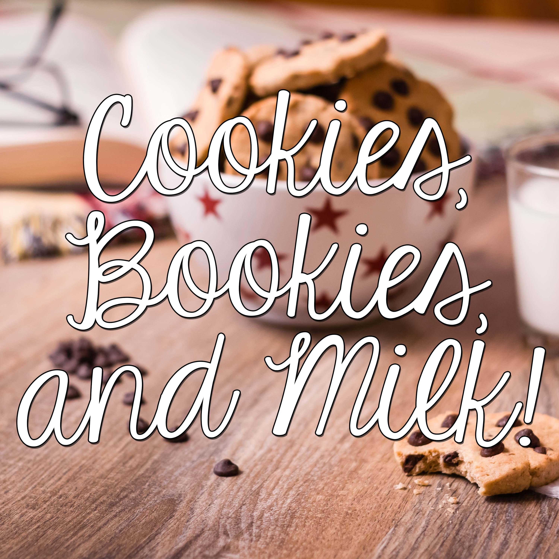Cookies, Bookies & Milk