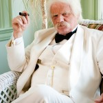 An Afternoon with Mark Twain