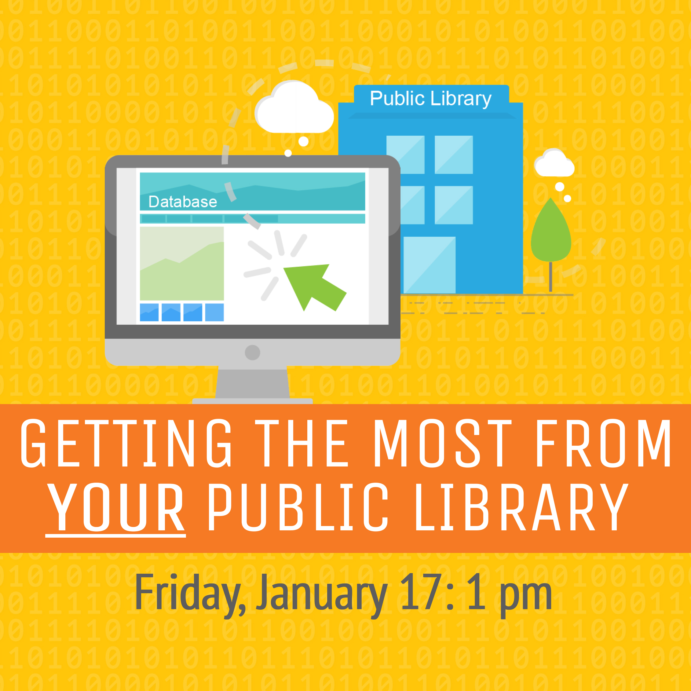 Wise & Wonderful: Getting the Most From YOUR Public Library