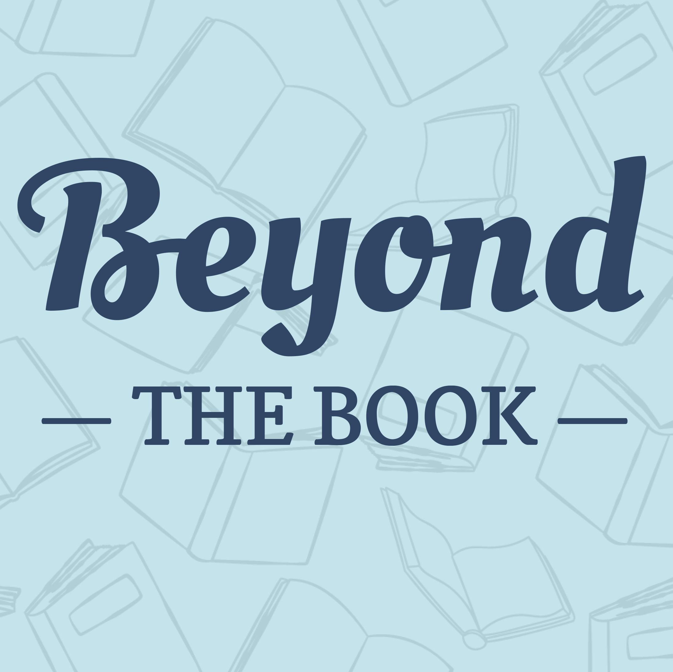 "Let's Get Going ""Beyond the Book"" in 2020"