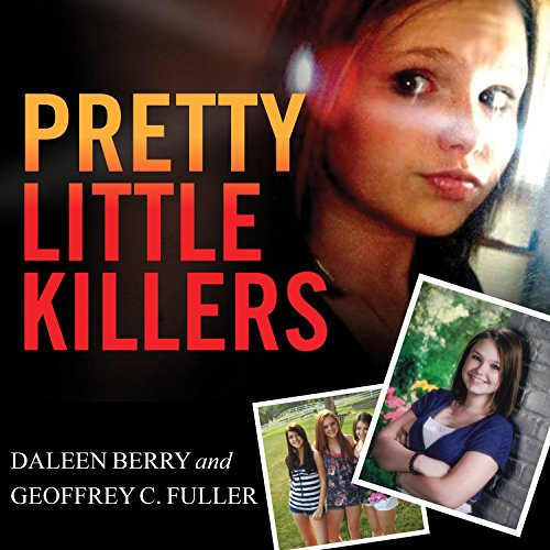 """""""Beyond the Book"""" Book Club: """"Pretty Little Killers"""" by Daleen Berry"""