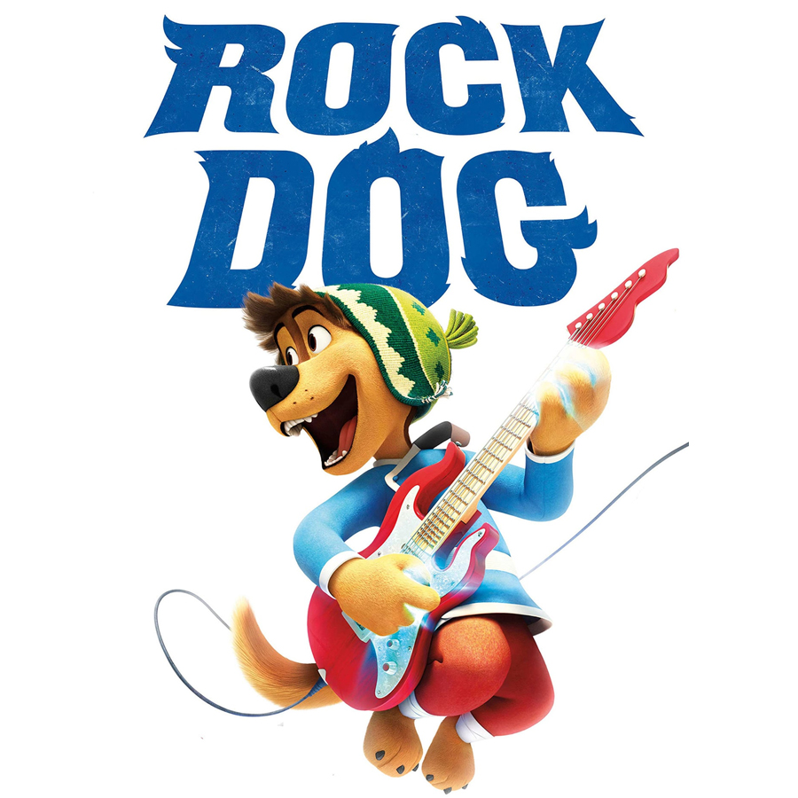 Movie Matinee: Rock Dog