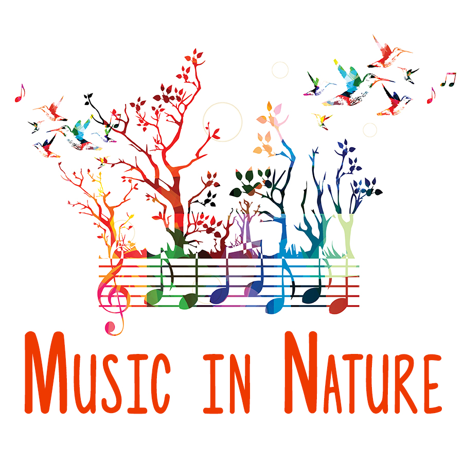 Music in Nature Workshop (Pre-K)