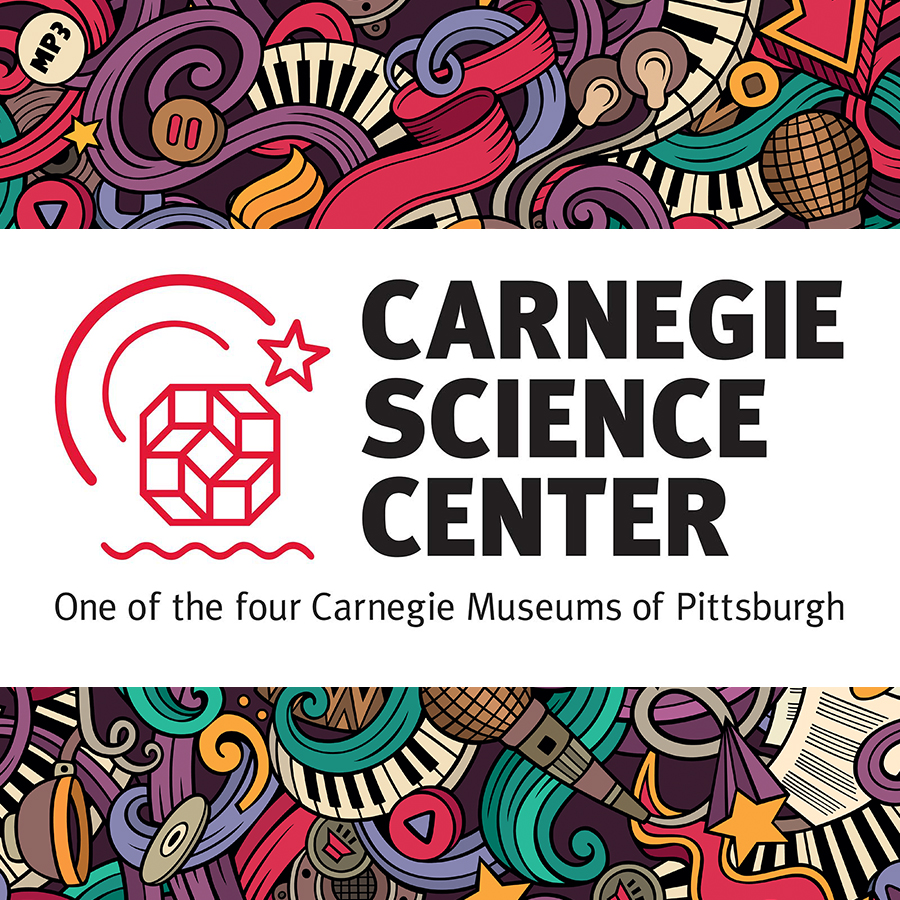 Carnegie Science Center: Making Music (K-5)