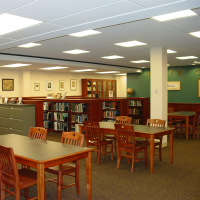 Local History Room Open Hours