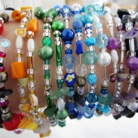 Beaded Jewelry Workshop