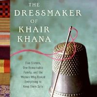 "North Albany Book Club: ""The Dressmaker of Khair Khana"""
