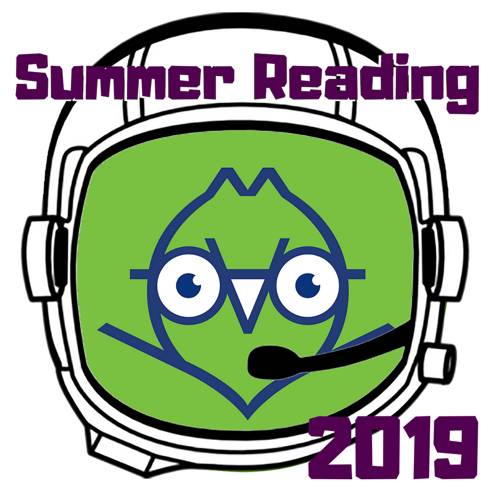Summer Reading Challenge Wrap-Up Party