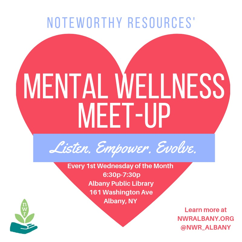 Mental Wellness Meetup