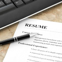 Resume and Job Search One-on-One Assistance