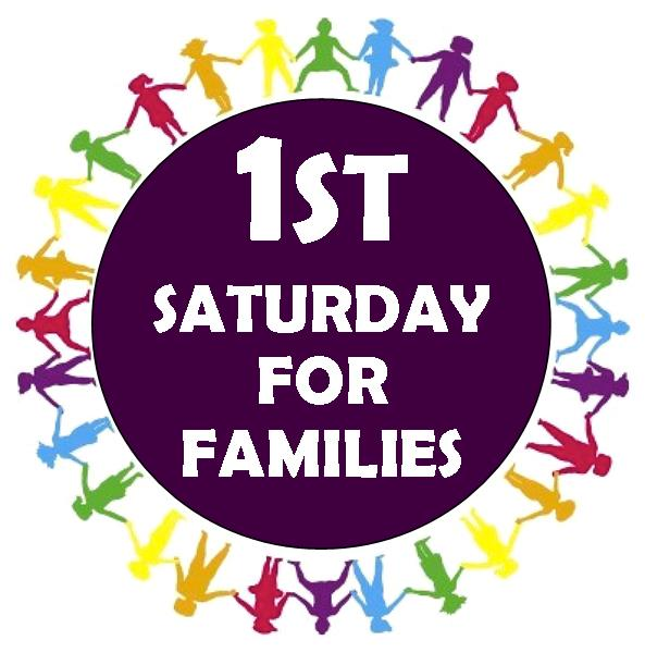 1st Saturday for Families: Live Music with Josh Greenberg