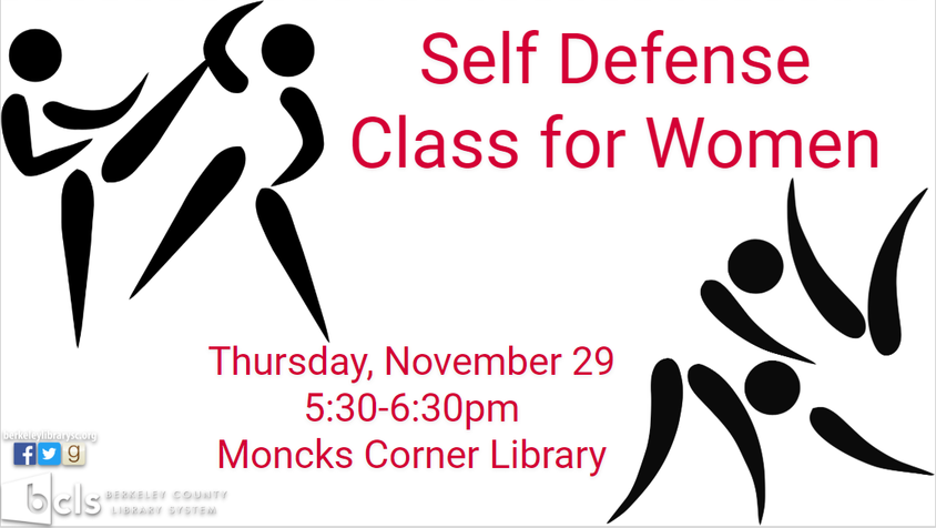 Self-Defense Class for Women