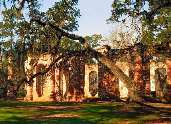 Lowcountry History is for Everyone: Lowcountry Halloween