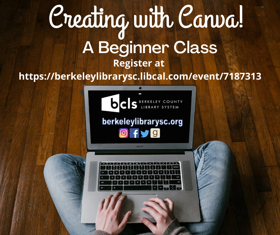 Creating with Canva - A Beginner Course