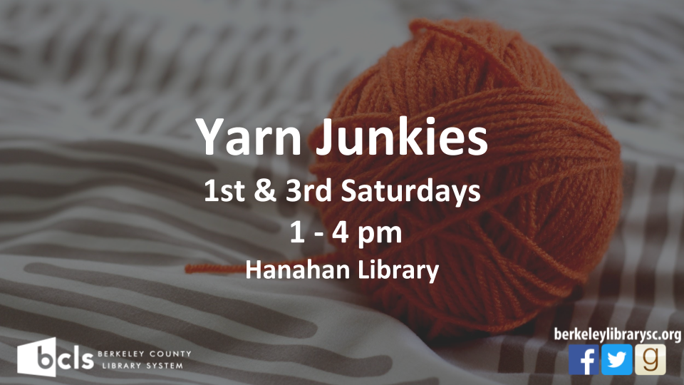 Yarn Junkies