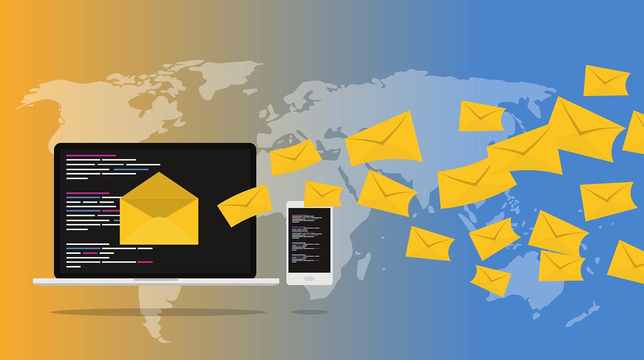 Computer Basics: Email