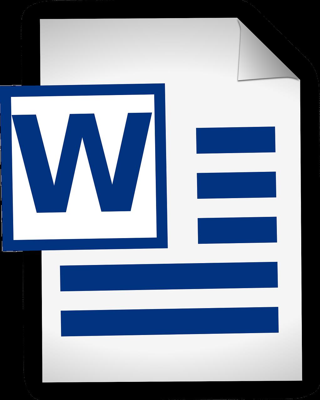 Intermediate Microsoft Word