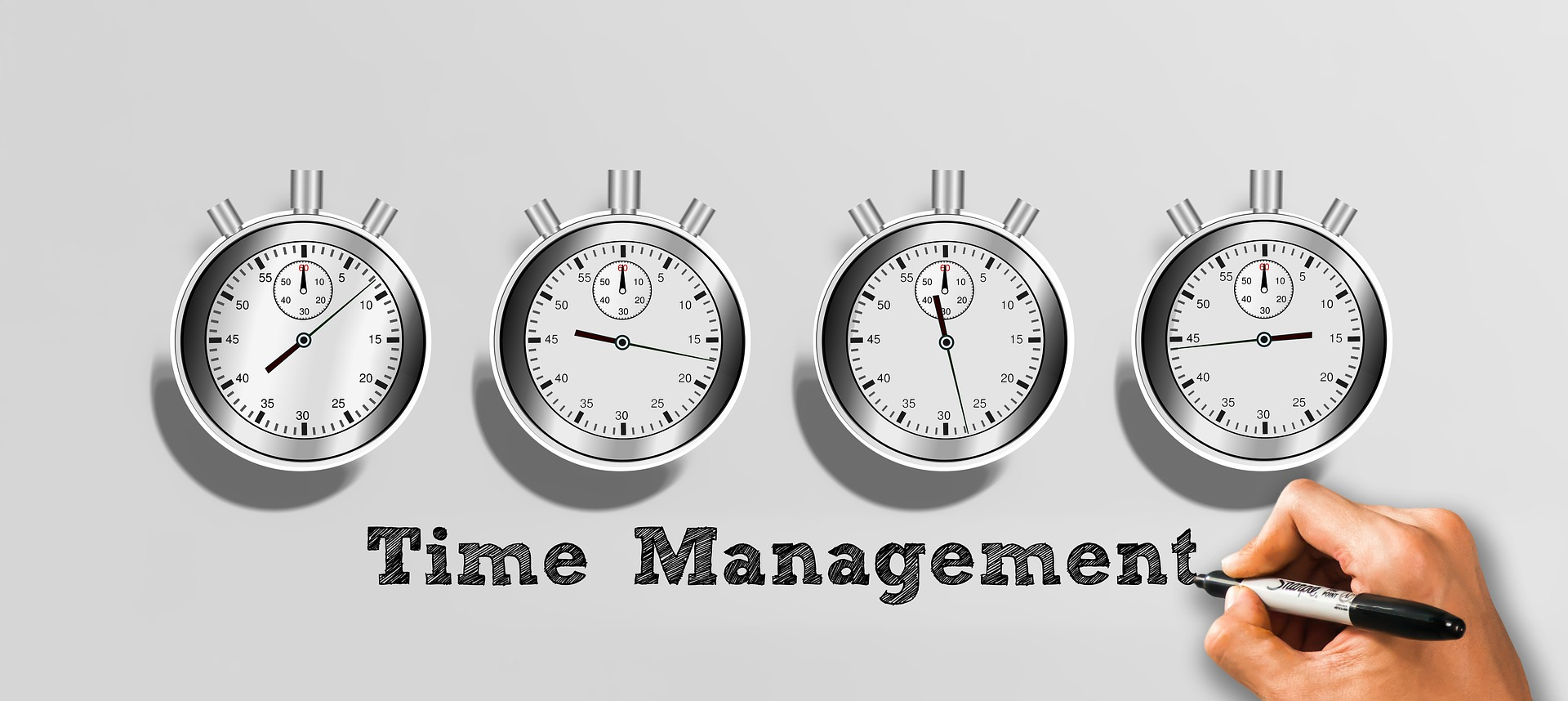 Career Sherpa Session for Job Search in a Virtual World: How To Manage Your Time And Activities During A Remote Job Search