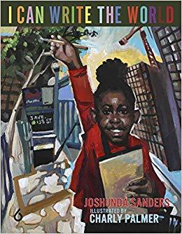 Reading with Joshunda Sanders: I Can Write the World