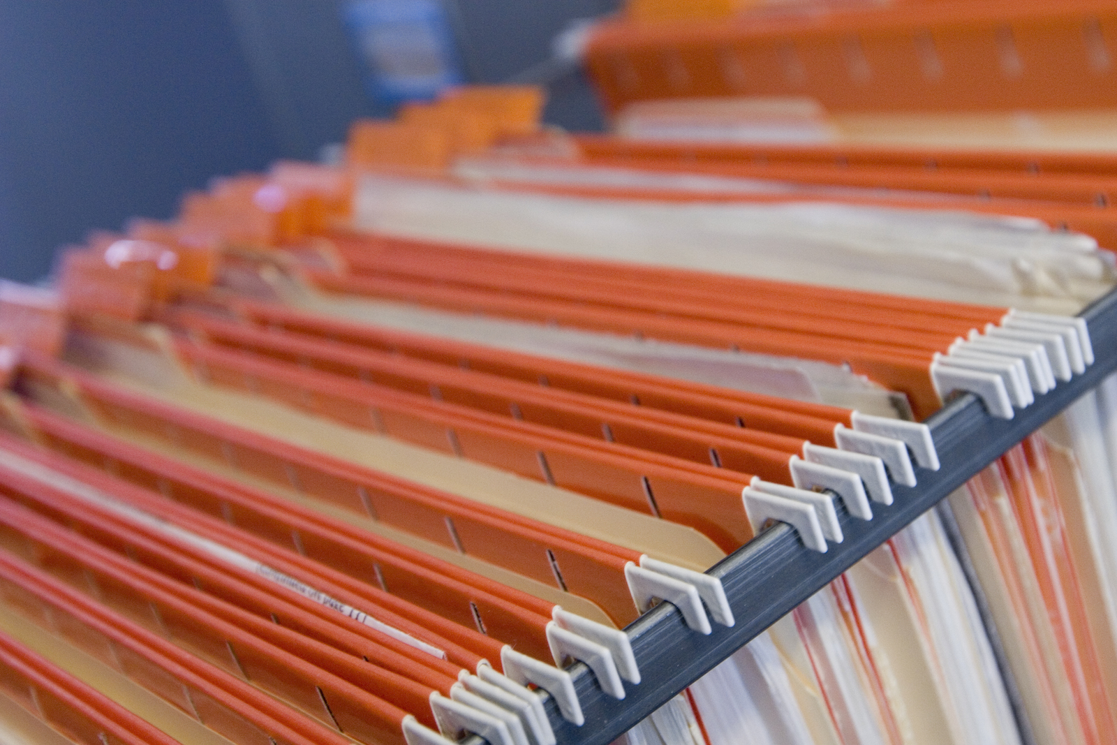 Out of Sight: Offsite Records Storage