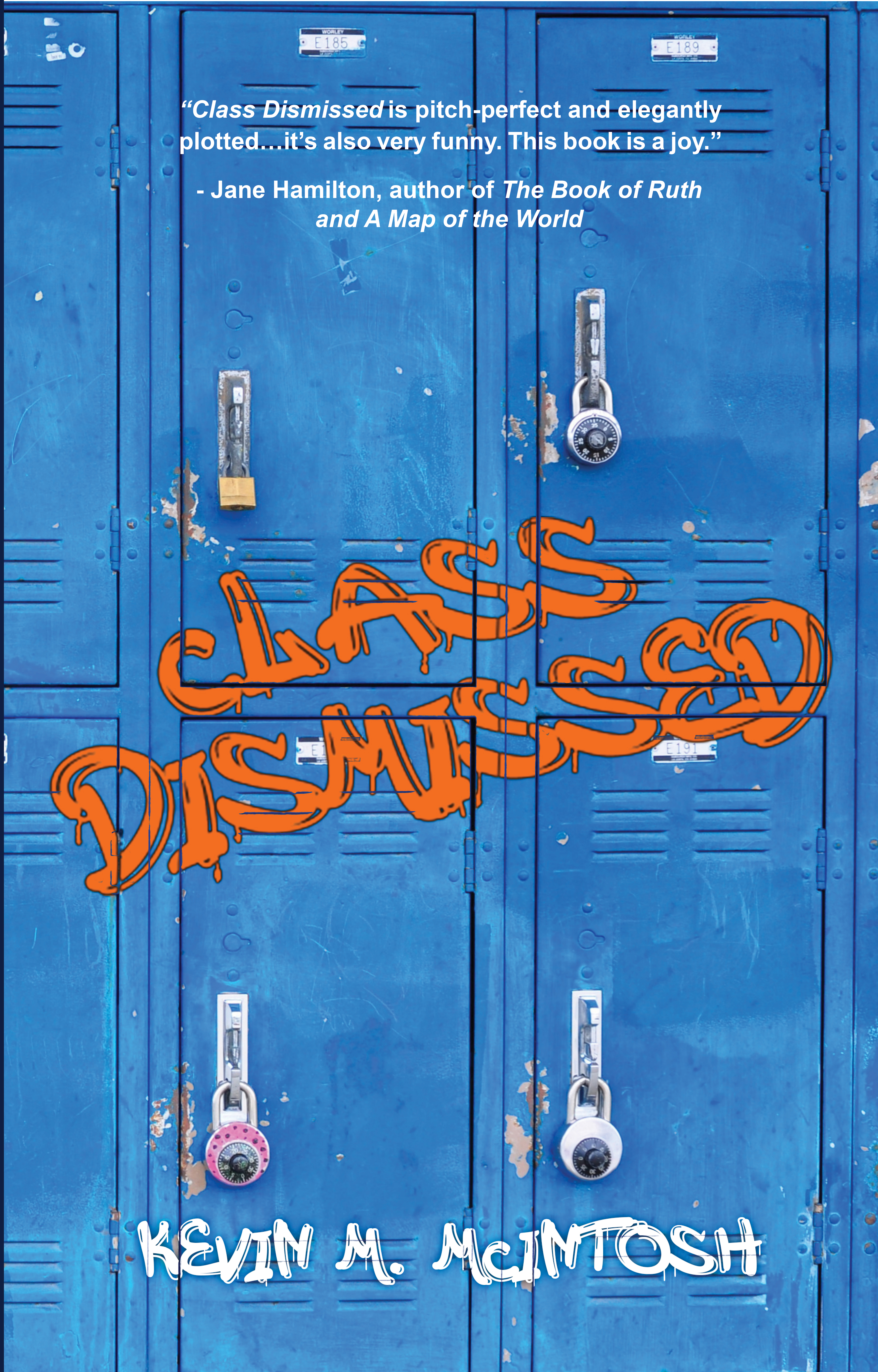 Gutman Library Book Talk: Class Dismissed