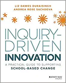 Gutman Library Book Talk: Inquiry-Driven Innovation